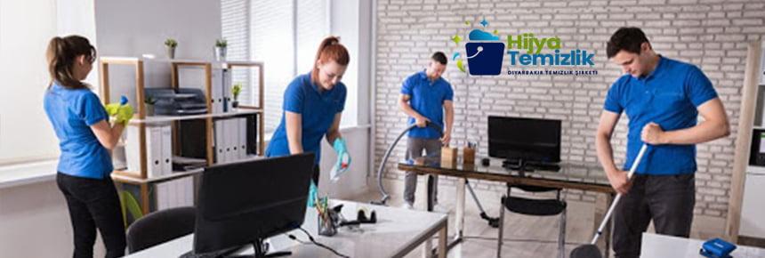 Diyarbakır Ofis Temizliği Şirketi